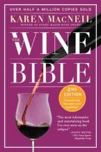 THE WINE BIBLE Paperback B