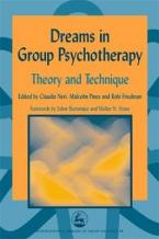 DREAMS AND GROUP PSYCHOTHERAPY  Paperback