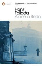 PENGUIN MODERN CLASSICS : ALONE IN BERLIN Paperback B FORMAT