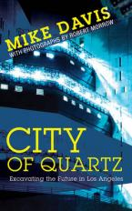 CITY OF QUARTZ Paperback B FORMAT