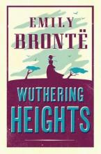 ALMA CLASSICS : WUTHERING HEIGHTS  Paperback