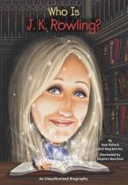 WHO IS JK ROWLING?  Paperback