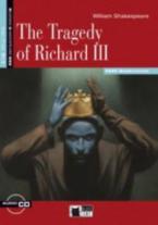 R&T. 3: THE TRAGEDY OF RICHARD III B1.2 (+ CD)