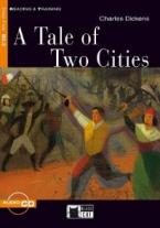 R&T. 5: TALE OF TWO CITIES (+ CD)