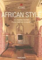 ICONS AFRICAN STYLE