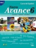 AVANCE NUEVO 6 ALUMNO (+ AUDIO CD)