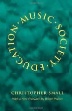 MUSIC, SOCIETY, EDUCATION  Paperback