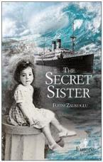 THE SECRET SISTER  Paperback