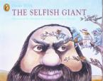 THE SELFISH GIANT  PB