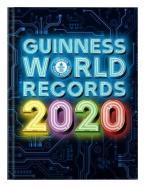 GUINNESS WORLD RECORDS 2020 HC