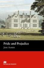MACM.READERS : PRIDE AND PREJUDICE INTERMEDIATE