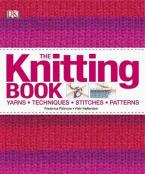 THE KNITTING BOOK Paperback