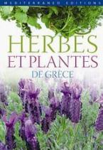 Herbes & plantes de Grèce