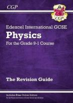 Edexcel International GCSE Physics for the grade 9-1 course Paperback