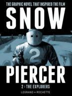 SNOWPIERCER VOL.2  HC