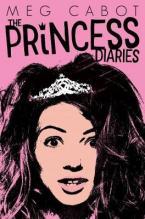 THE PRINCESS DIARIES Paperback