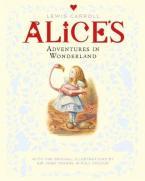 ALICE'S ADVENTURES IN WONDERLAND Paperback