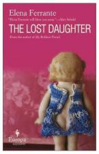THE LOST DAUGHTER  Paperback