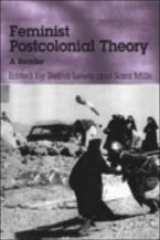 FEMINIST POSTCOLONIAL THEORY: A Reader Paperback