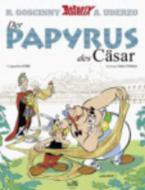 ASTERIX DER PAPYRUS DES CASAR Paperback A FORMAT
