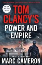 TOM CLANCY'S POWER AND EMPIRE Paperback