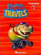 ENGLISH TRAVELS 2 Workbook