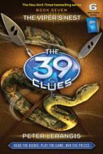 THE 39 CLUES 7: THE VIPER'S NEST HC