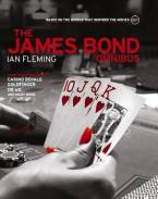 THE JAMES BOND OMNIBUS Vol.1 Paperback