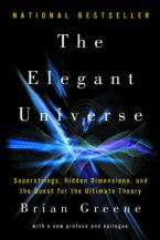 ELEGANT UNIVERSE  Paperback