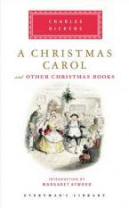A CHRISTMAS CAROL AND OTHER CHRISTMAS BOOKS HC