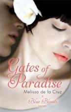 A BLUE BLOODS NOVEL 7: GATES OF PARADISE Paperback B FORMAT