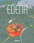 MOEBIUS LIBRARY : THE WORLD OF EDENA HC