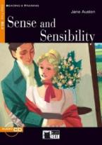 R&T. 5: SENSE AND SENSIBILITY B2.2 (+ CD)