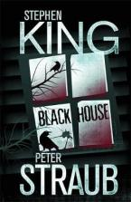 THE BLACK HOUSE Paperback B FORMAT
