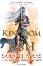 KINGDOM OF ASH Paperback