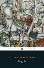 PENGUIN CLASSICS : KING JOHN Paperback B