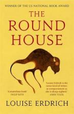 THE ROUND HOUSE Paperback