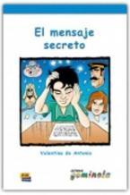 EL MENSAJE SECRETO (+ CD)