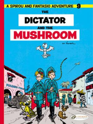 THE DICTATOR AND THE MUSHROOM Paperback