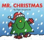 MR. MEN CLASSIC LIBRARY MR. CHRISTMAS  Paperback MINI