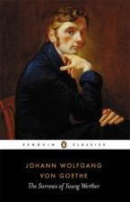 PENGUIN CLASSICS : THE SORROWS OF YOUNG WERTHER Paperback B FORMAT