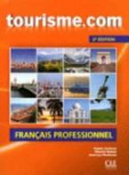 TOURISME.COM METHODE (+ CD) 2ND ED