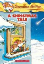 GERONIMO STILTON : A CHRISTMAS TALE HC