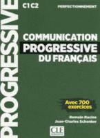 COMMUNICATION PROGRESSIVE DU FRANCAIS PERFECTIONNEMENT METHODE 2ND ED