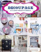 DECOUPAGE  Paperback