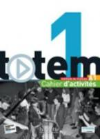 TOTEM 1 A1 CAHIER (+ AUDIO CD)