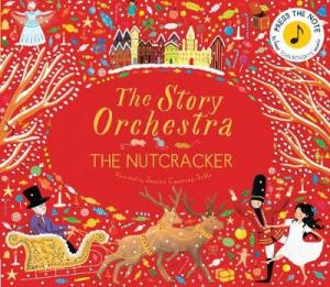 THE STORY ORCHESTRA OF NUTCRACKER  Paperback