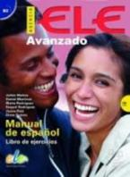 AGENCIA ELE B2 AVANZADO EJERCICIOS (+ CD)