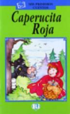 MPC VERDE: CAPERUCITA ROJA (+ CD)