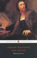 PENGUIN CLASSICS : FAUST (PART ONE) -- SPECIAL PRICE -- Paperback B